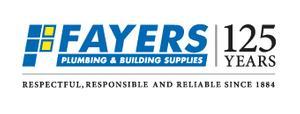 Fayers Plumbing & Building Supplies Ltd
