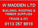W Madden (Insulation) Ltd