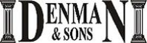 Denman & Sons (Builders Merchants) Ltd