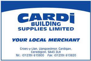 Cardi Building Supplies Limited