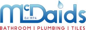 McDaids Bathroom Plumbing & Tiles