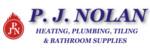 PJ Nolan Heating & Plumbing Supplies