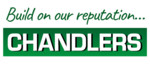 Chandlers Building Supplies Ltd (ASSOC of Parker BS)