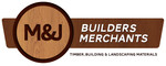 M&J Builders Merchants (part of M&J Group)